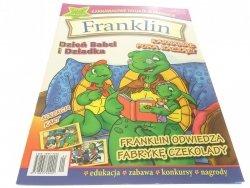 FRANKLIN NR 1 (3) STYCZEŃ 2010