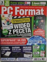 PC-FORMAT 3-2017 Z PŁYTĄ