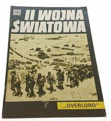II WOJNA ŚWIATOWA. OVERLORD (1985)