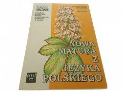 NOWA MATURA Z JĘZYKA POLSKIEGO - Andrzejewska 1998