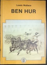 BEN HUR - Lewis Wallace 1987