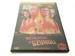 WITAJCIE W DŻUNGLI FILM DVD