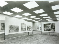 MUNCH-MUSEET, OSLO