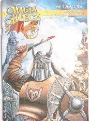 MAGIA I MIECZ NR 12 (24) / 95