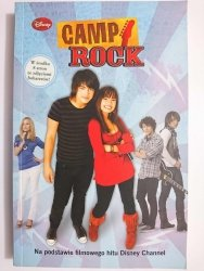 CAMP ROCK - Lucy Ruggles 2008