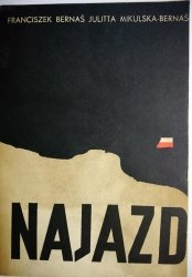 NAJAZD - Franciszek Bernaś 1964