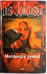 MORDERCZY ŻYWIOŁ - Iris Johansen 2001