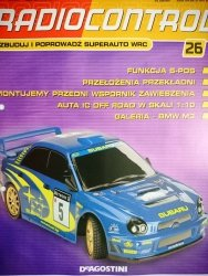 RADIOCONTROL. ZBUDUJ I POPROWADŹ SUPERAUTO WRC 26