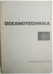 OCEANOTECHNIKA - Red. Brahtz 1974