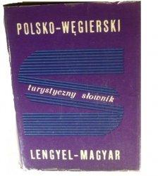 TURYSTYCZNY SŁOWNIK POLSKO-WĘGIERSKI WĘGIERSKO-POL