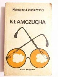 KŁAMCZUCHA - Małgorzata Musierowicz 1979