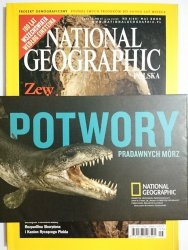 NATIONAL GEOGRAPHIC POLSKA   5-2005