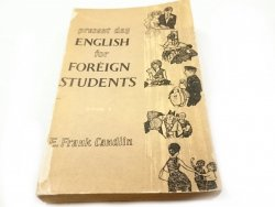 PRESENT DAY ENGLISH FOR FOREIGN STUDENTS BOOK 3