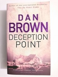 DECEPTION POINT - Dan Brown 2004