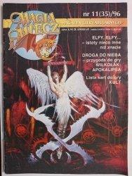 MAGIA I MIECZ NR 11 (35) / 96