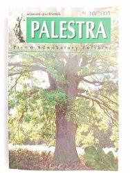 PALESTRA NR 9-10/2005 WRZESIEŃ-PAŹDZIERNIK 2005