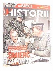 W SIECI HISTORII NR 4 (11) KWIECIEŃ 2014