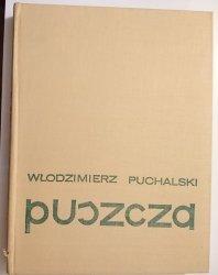 PUSZCZA - Włodzimierz Puchalski 1975