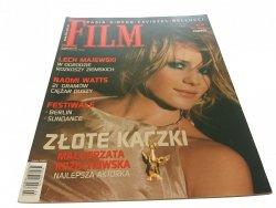 FILM. MARZEC (03) 2004