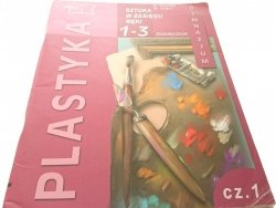 PLASTYKA 1-3 PODRĘCZNIK - D. Stępień (2003)