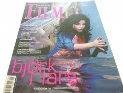 FILM. PAŹDZIERNIK (10) 2000