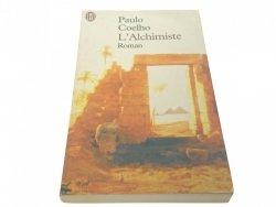 L ALCHIMISTE ROMAN - Paulo Coelho 1994