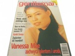 GENTLEMAN NR 5 (46) MAJ 2001