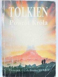 POWRÓT KRÓLA - Tolkien 1990