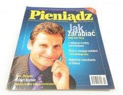 PIENIĄDZ NR 11 (7)/99 LISTOPAD