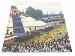 BŁOGOSŁAWCIE PANA MORZA I RZEKI. GDYNIA 11.06.1987