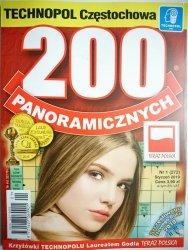 200 PANORAMICZNYCH NR 1 (272) STYCZEŃ 2019