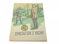 ŻÓŁTY TYGRYS: DYKTATOR Z VICHY - Zonik (1987)