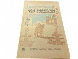 OLD SUREHAND CZĘŚĆ 6 - Karol May (1983)