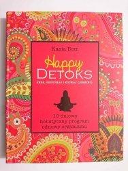 HAPPY DETOKS - Kasia Bem 2015