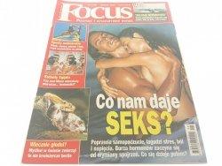 FOCUS NR 8 (59) SIERPIEŃ 2000