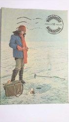 WIADOMOŚCI WĘDKARSKIE NR 12 (330) 1976