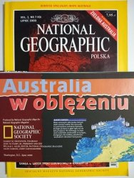 NATIONAL GEOGRAPHIC POLSKA   7-2000