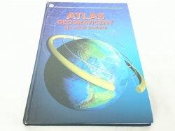 ATLAS GEOGRAFICZNY DLA SZKÓŁ ŚREDNICH 1998