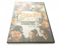 STACJA. FILM DVD