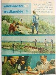 WIADOMOŚCI WĘDKARSKIE NR 10 1967
