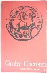 GROBY CHERONEI - Aleksander Krawczuk 1972