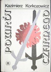 POWRÓT CZARNEGO TOM II Kazimierz Korkozowicz 1989