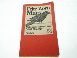MARS - Fritz Zorn 1979