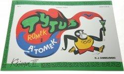 TYTUS ROMEK I ATOMEK KSIĘGA VI 2009