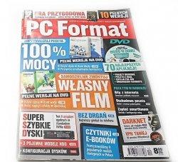 PC FORMAT NR 12 2017 + DVD