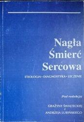 NAGŁA ŚMIERĆ SERCOWA - Red. Świątecka 1996