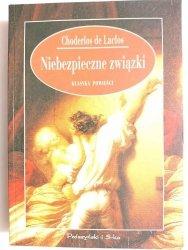 NIEBEZPIECZNE ZWIĄZKI - Choderlos de Laclos 1999