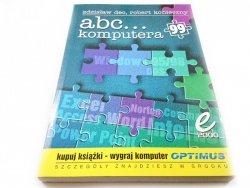 ABC... KOMPUTERA '99 - Zdzisław Dec 2000