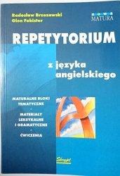 REPETYTORIUM Z JĘZYKA ANGIELSKIEGO 2005