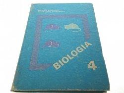 BIOLOGIA CZĘŚĆ 4 - Wacław Gajewski 1989